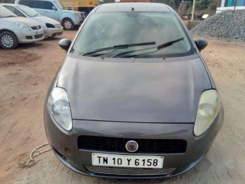 2010 Fiat Punto MT for sale at low price in Tiruppur