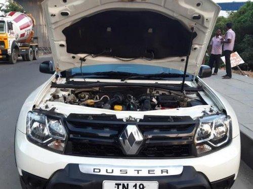 Renault Duster 2015-2016 85PS Diesel RxE MT in Chennai