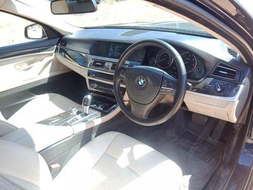 BMW 5 Series 2010-2013 520d Sedan AT for sale in Bangalore