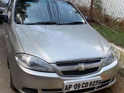 Chevrolet Optra Magnum LS 2.0 TCDi, 2008, Diesel MT in Hyderabad