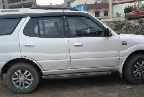 2011 Tata Safari DICOR 2.2 VX 4x2 MT for sale in Patna - Bihar