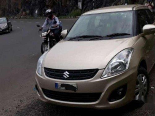 Used 2014 Maruti Suzuki Swift Dzire MT car at low price in Goa