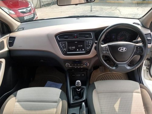 Hyundai Elite i20 2018 MT for sale in Faridabad - Haryana-5