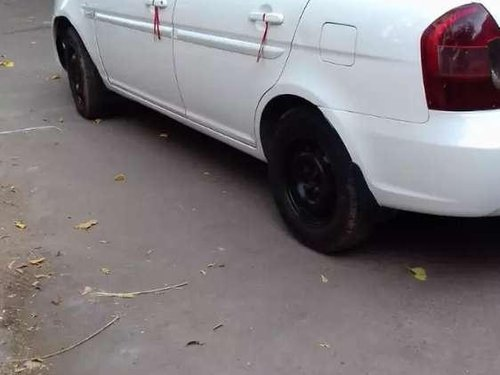 Hyundai Verna 2008 MT for sale in Raipur