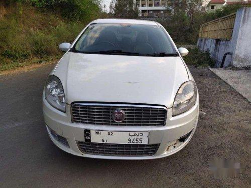 Fiat Linea Emotion 2009 MT for sale in Nagpur