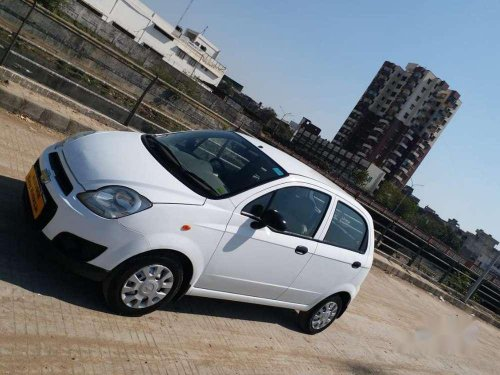 Used Chevrolet Spark 1.0 MT car at low price in Surat