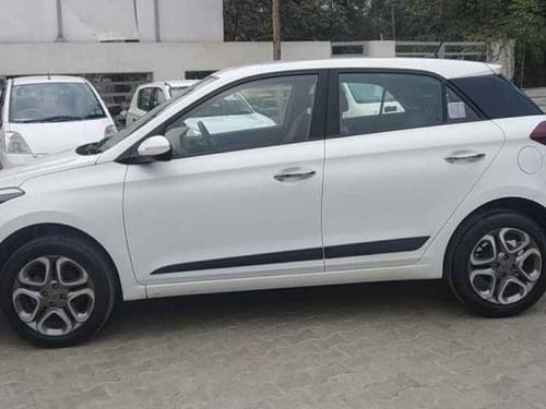 Hyundai Elite i20 2018 MT for sale in Faridabad - Haryana
