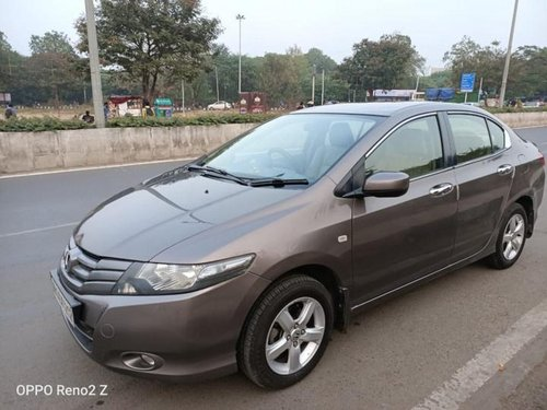 Honda City 2008-2011 1.5 V AT for sale in Pune - Maharashtra