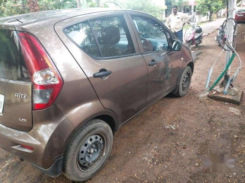 Maruti Suzuki Ritz Ldi BS-IV, 2011, Diesel MT for sale in Chennai-2
