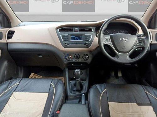 Hyundai Elite i20 1.2 Spotz 2018 MT for sale in New Delhi