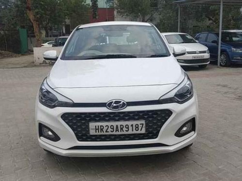 Hyundai Elite i20 2018 MT for sale in Faridabad - Haryana-24