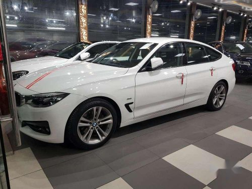 BMW 3 Series GT Sport 2017 AT for sale in Lucknow