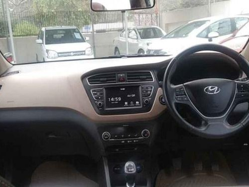 Hyundai Elite i20 2018 MT for sale in Faridabad - Haryana-21