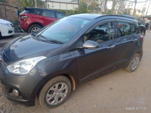 Used 2014 i10 Sportz  for sale in Raipur