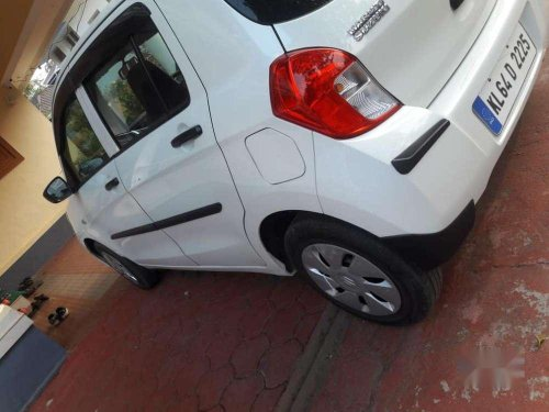 2015 Maruti Suzuki Celerio VXI AT for sale in Thrissur -3