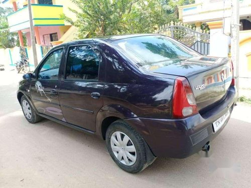 Used 2008 Mahindra Renault Logan MT for sale in Tiruchirappalli