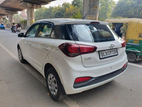 Used 2018 Hyundai Elite i20 1.4 Magna Executive MT for sale in New Delhi