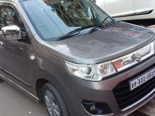 Used 2015 Wagon R Stingray  for sale in Patna