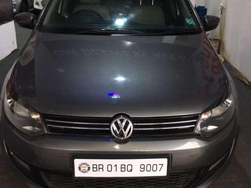 Used 2013 Polo  for sale in Patna