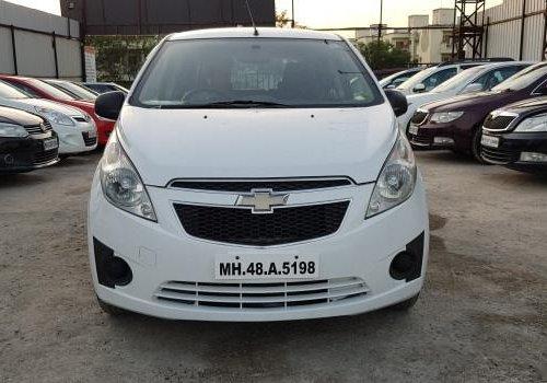 Chevrolet Beat 2010-2013 Diesel LT MT for sale in Pune
