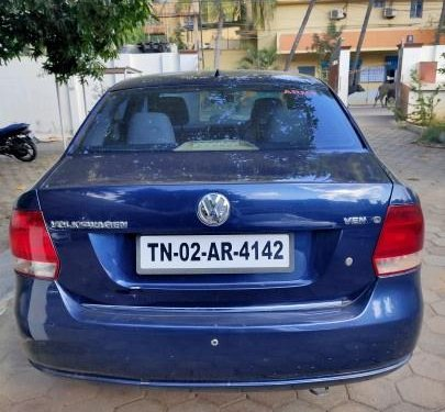 2011 Volkswagen Vento  IPL II Petrol Highline AT for sale at low price in Chennai