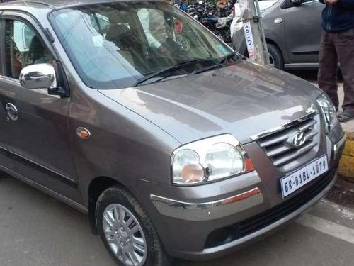 Used 2012 Santro Xing GLS  for sale in Patna