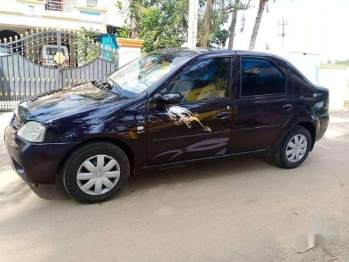 Used 2008 Mahindra Renault Logan MT for sale in Tiruchirappalli -5