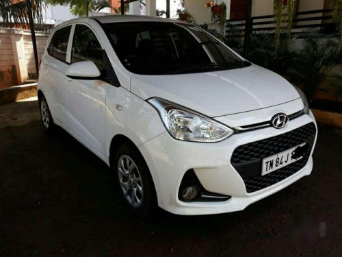 Used 2019 i10 Sportz 1.2  for sale in Pollachi