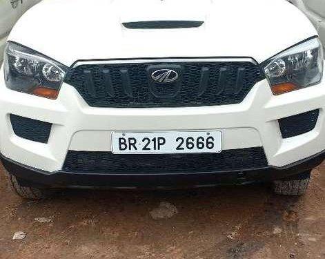 Used 2017 Scorpio  for sale in Patna