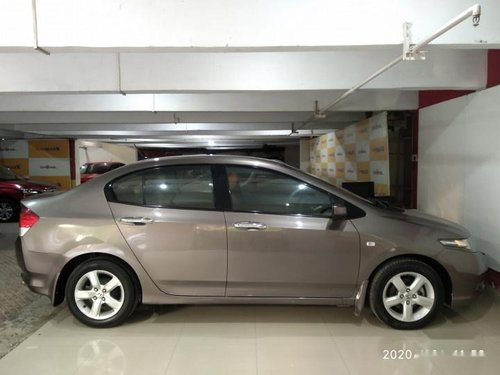 Honda City 2011 MT for sale in Pune
