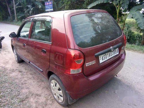 Used 2013 Alto K10 VXI  for sale in Nagaon