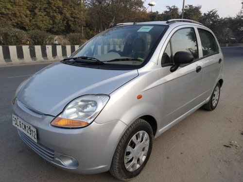 Used 2013 Chevrolet Spark  1.0 PS MT for sale in New Delhi