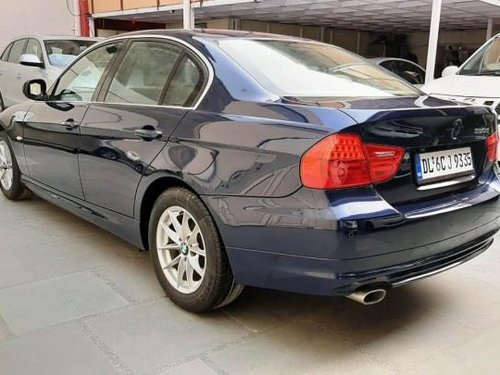 BMW 3 Series 2005-2011 320d Corporate Edition AT in New Delhi