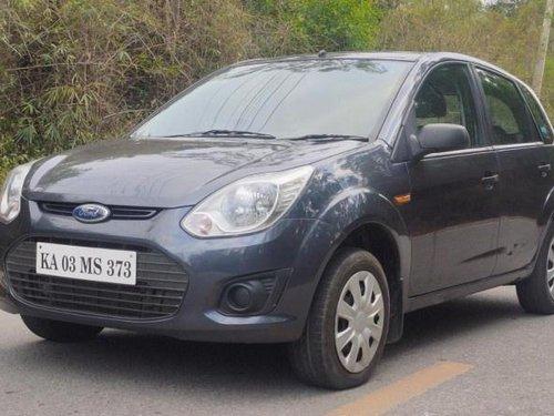2013 Ford Figo Petrol EXI MT for sale in Bangalore