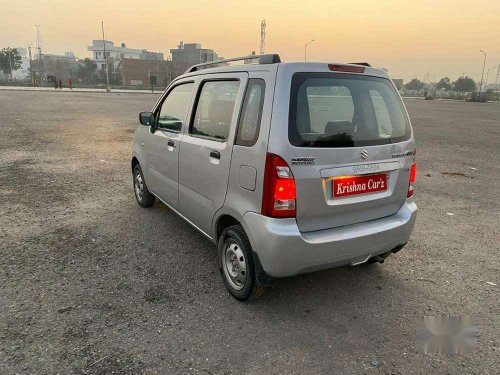 Used 2010 Maruti Suzuki Wagon R LXI MT for sale in Ludhiana