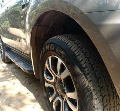 2019 Ford Endeavour Version 3.2 Titanium AT 4X4 for sale at low price in Thane