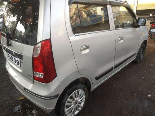 Used 2015 Wagon R VXI  for sale in Sangli