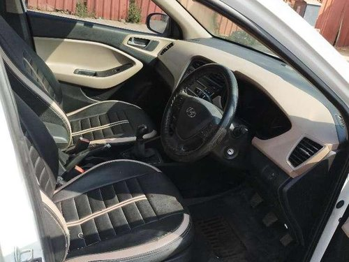 Used Hyundai Elite I20 Magna 1.2, 2017, CNG & Hybrids MT for sale in Ahmedabad