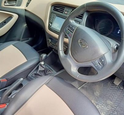 Hyundai Elite i20 1.2 Asta Option MT in Bangalore