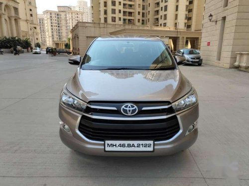 Used 2017 Innova Crysta  for sale in Kharghar