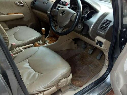 Used 2007 City ZX GXi  for sale in Howrah