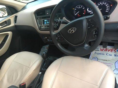 Used Hyundai Elite i20 MT car at low price in Hyderabad-2