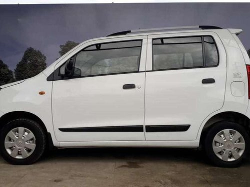 Used 2014 Wagon R LXI CNG  for sale in Kalyan