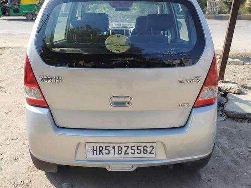 Used 2010 Maruti Suzuki Zen Estilo MT for sale in Faridabad