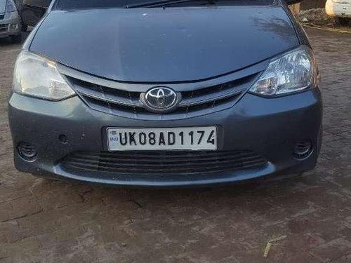 Used 2013 Etios GD  for sale in Bareilly