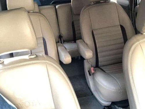Used Toyota Innova 2010 MT for sale in Mumbai