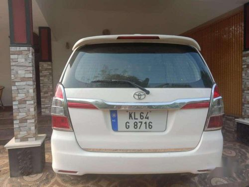 Used 2017 Innova  for sale in Perumbavoor