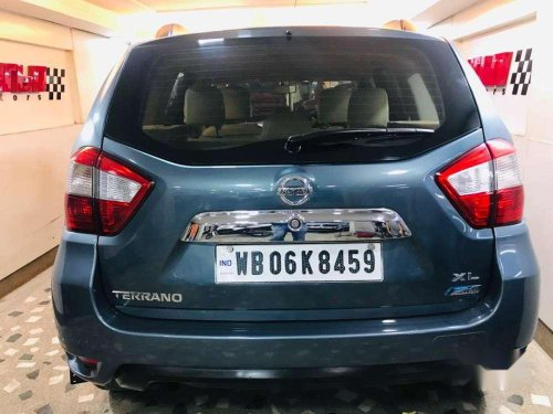 Used 2014 Nissan Terrano XL MT for sale in Kolkata