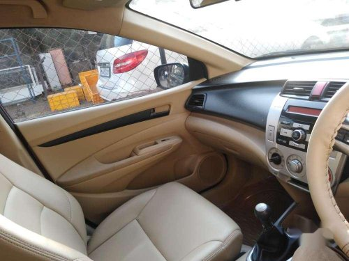 2011 Honda City S MT for sale in Pune
