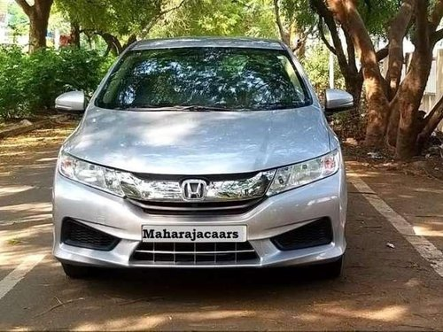 Used Honda City S, 2014, Diesel MT for sale in Coimbatore